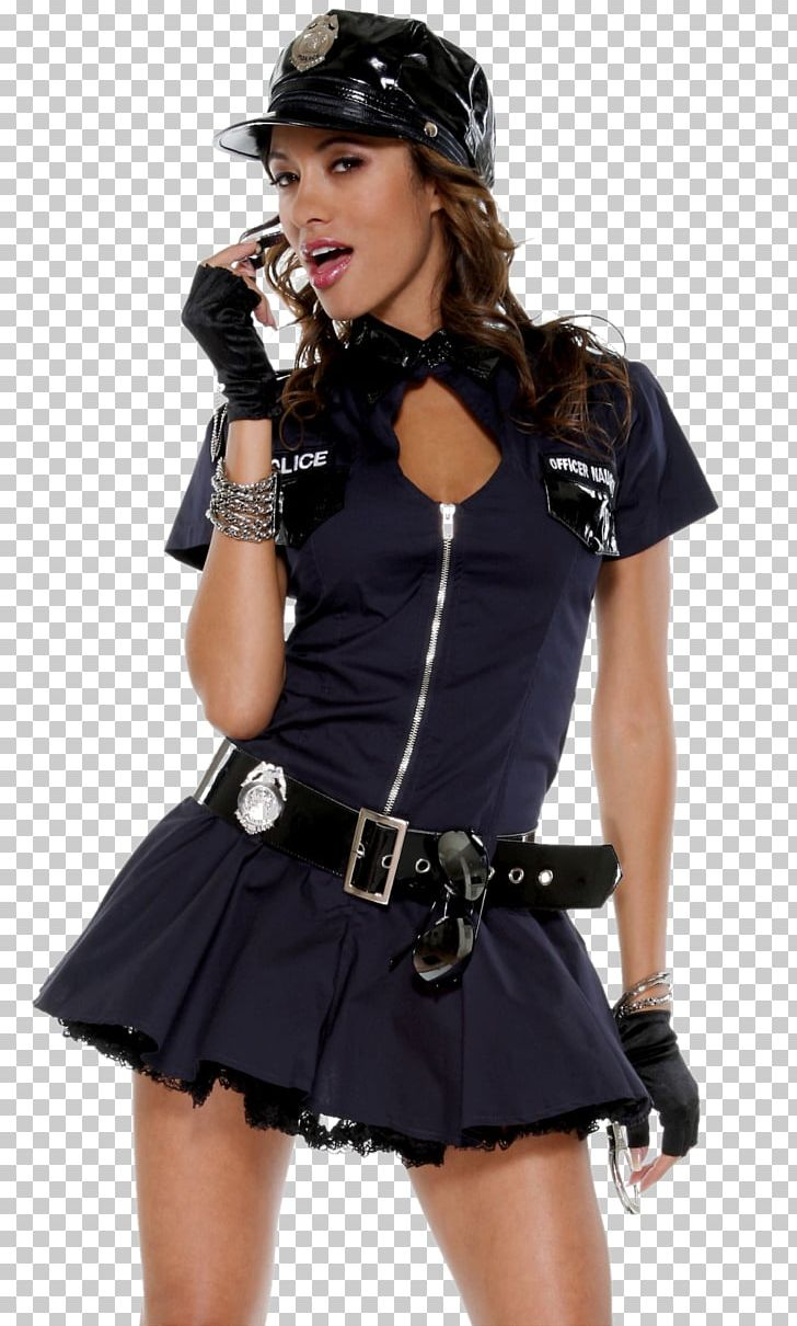 Women's Police Halloween Costume Police Officer PNG, Clipart, Clothing, Costume, Costume Party, Crime, Fashion Model Free PNG Download