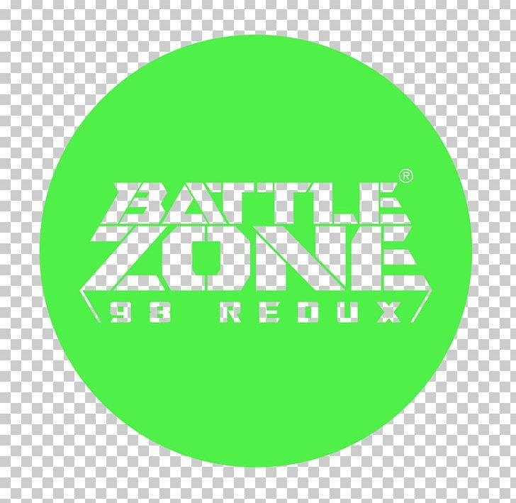Battlezone 98 Redux Logo Video Game Rebellion Developments