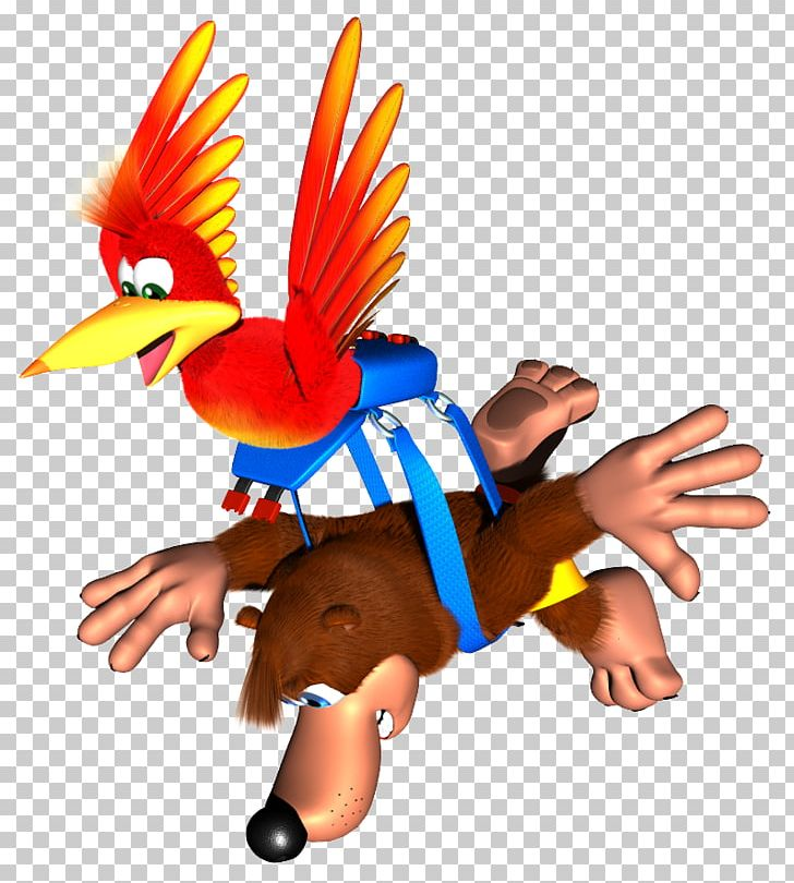 Banjo-Kazooie: Nuts & Bolts Banjo-Tooie Nintendo 64 PNG