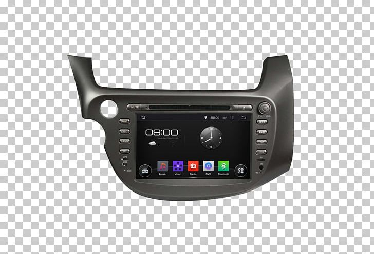 Car GPS Navigation Systems BMW 1 Series Honda Fit PNG, Clipart
