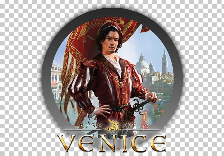 Rise Of Venice Kalypso Media Video Game Universe At War