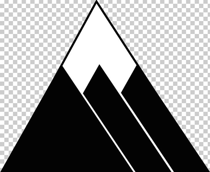 Mountain Triangle Portable Network Graphics PNG, Clipart, Angle, Black, Black And White, Circle, Information Free PNG Download