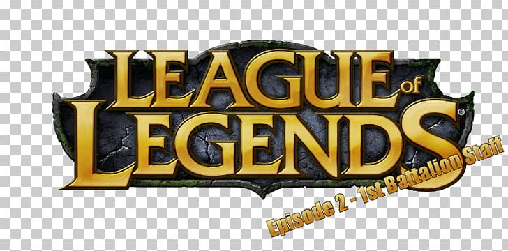 Guia Definitivo De League Of Legends Logo Brand Font PNG