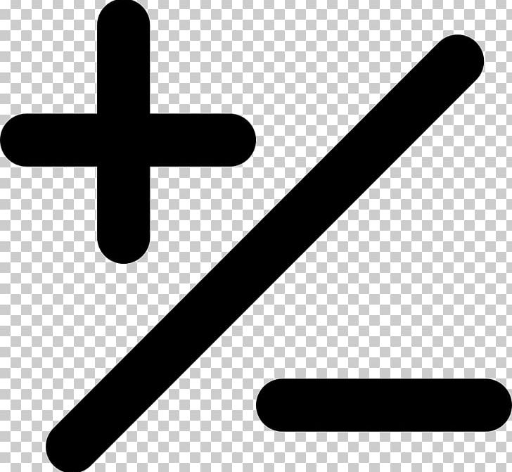 Plus-minus Sign Plus And Minus Signs Meno Symbol Mathematics PNG, Clipart, At Sign, Black And White, Character, Computer Icons, Equals Sign Free PNG Download