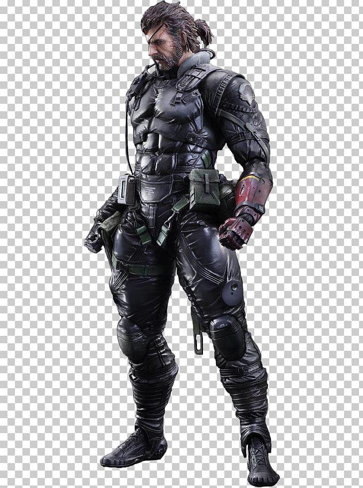 Metal Gear Solid V The Phantom Pain Metal Gear Solid Peace