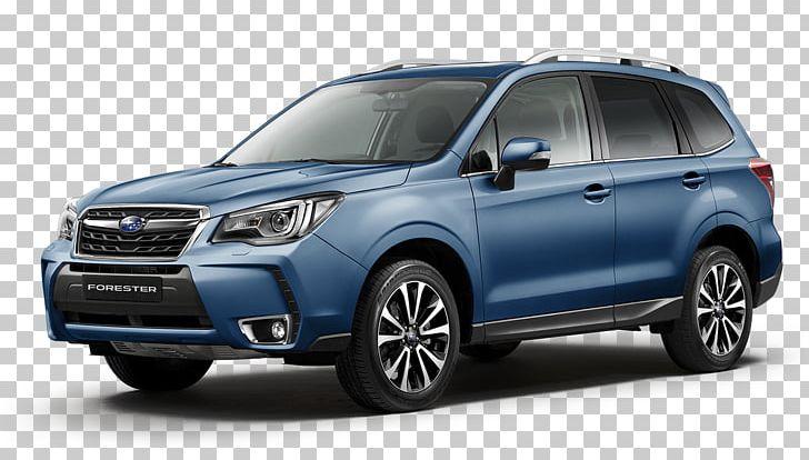 2018 Subaru Forester Subaru Tribeca Sport Utility Vehicle Subaru Xv