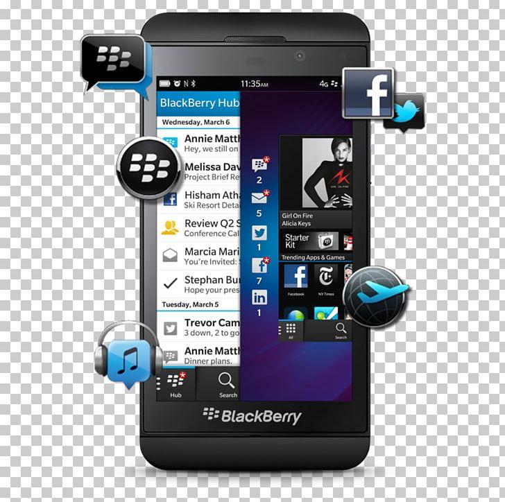 Trending Whatsapp For Blackberry Q10