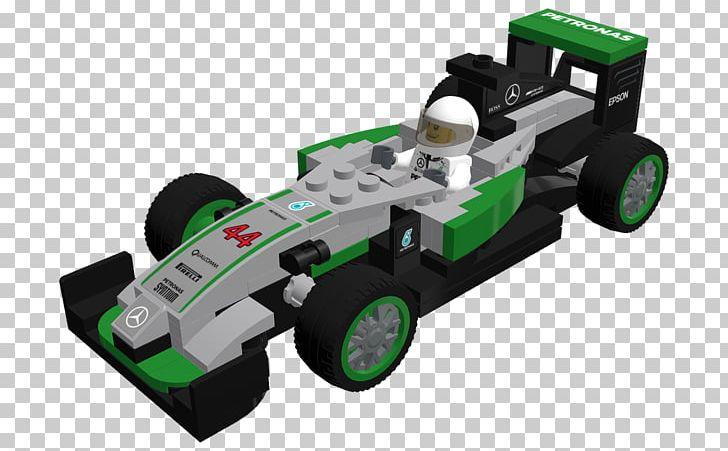 Formula One Car Mercedes AMG Petronas F1 Team Render Farm PNG