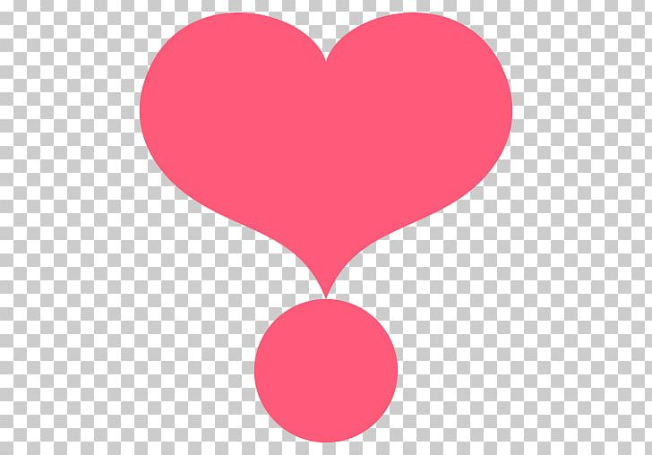 Exclamation Mark Emoji Heart YouTube Google PNG, Clipart