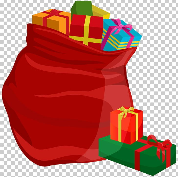 Santa Claus Christmas PNG, Clipart, Bag, Christmas, Christmas Decoration, Christmas Ornament, Gift Free PNG Download