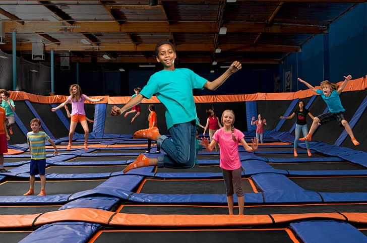 Sky Zone Trampoline Park Coupon 100B PNG, Clipart, Coupon, Fun, Leisure, Leisure Centre, Mat Free PNG Download