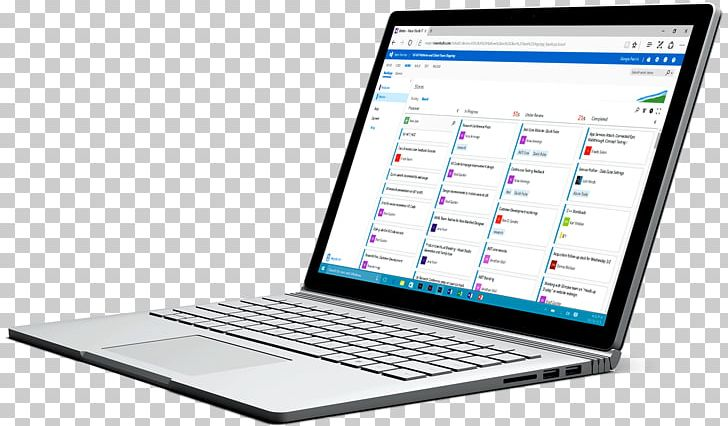 Visual Studio Application Lifecycle Management Microsoft Visual Studio Team Foundation Server Netbook PNG, Clipart, Computer, Electronic Device, Laptop, Microsoft, Microsoft Office Free PNG Download