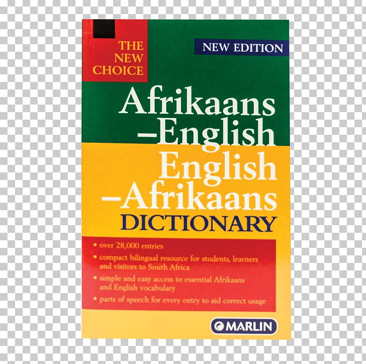 Oxford English Dictionary Afrikaans-English PNG, Clipart, Afrikaans