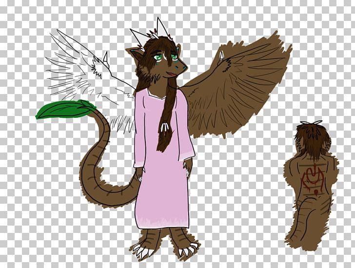 Carnivora Cartoon Legendary Creature Supernatural PNG