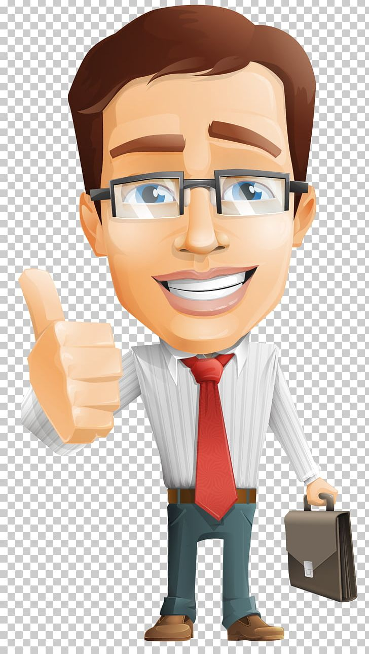 Cartoon Character Businessperson PNG, Clipart, Art, Business, Businessperson, Cartoon, Cartoon Character Free PNG Download