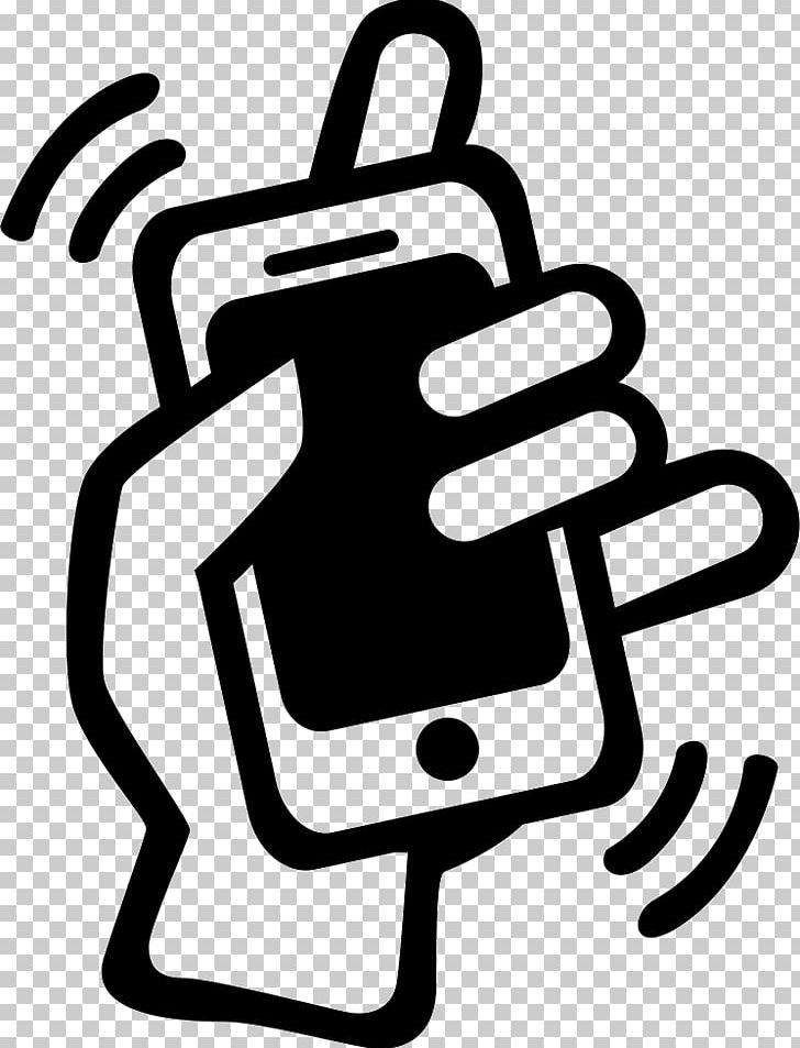 Shake-Phone WeChat Android Mobile Phones PNG, Clipart, Android, Area, Black, Black And White, Bluetooth Free PNG Download