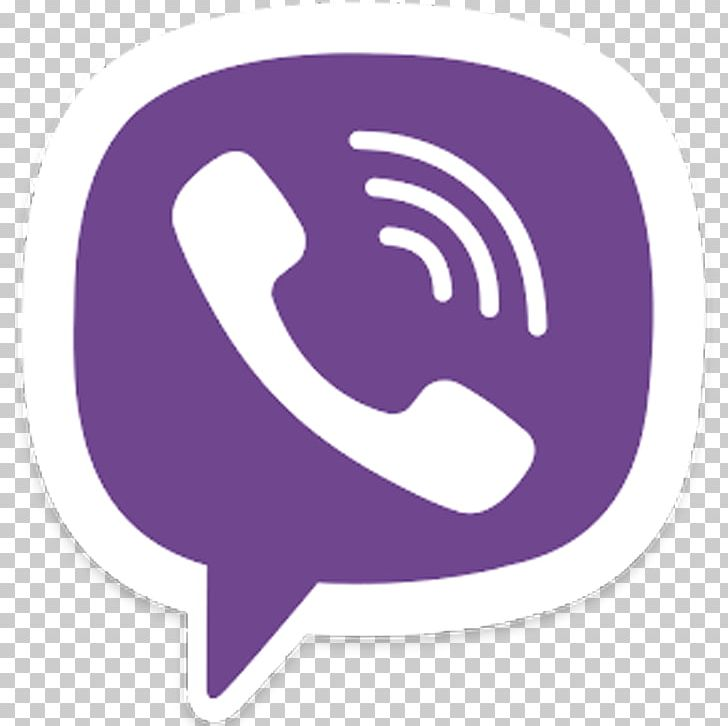 Viber Telephone Call Text Messaging Computer Software PNG, Clipart