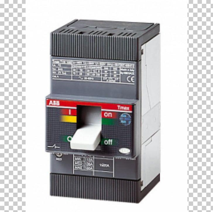 ABB T4N250CW Molded Case Circuit Breaker 600 VAC ABB Group