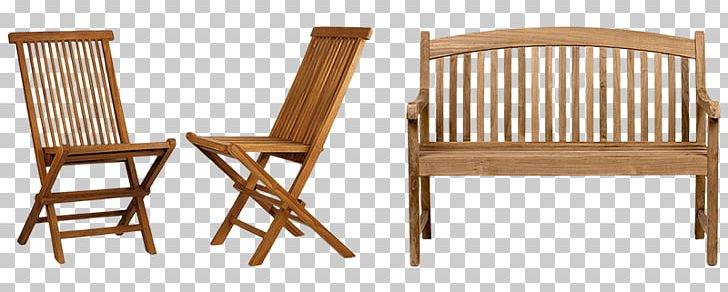Garden Furniture Chair Teak Furniture Table Png Clipart Armrest Bench Chair Cushion Dining Room Free Png Download