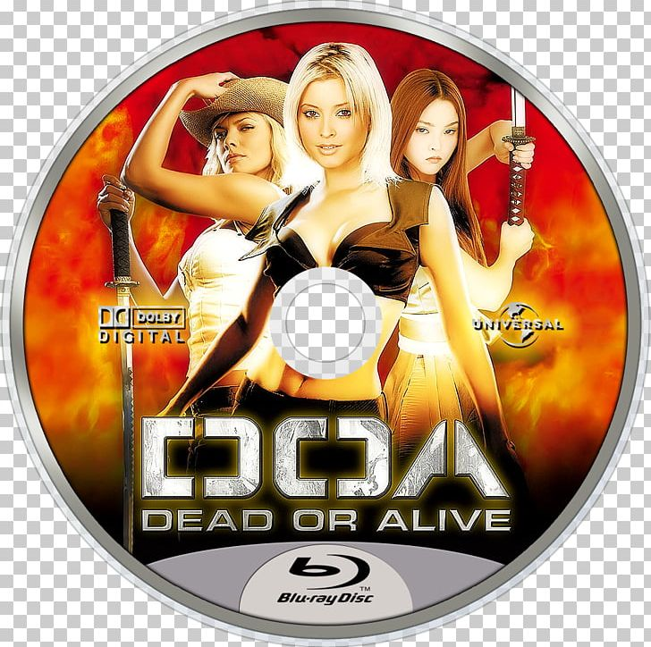 Film Poster Dead Or Alive Video Game Png Clipart Dead Calm Dead
