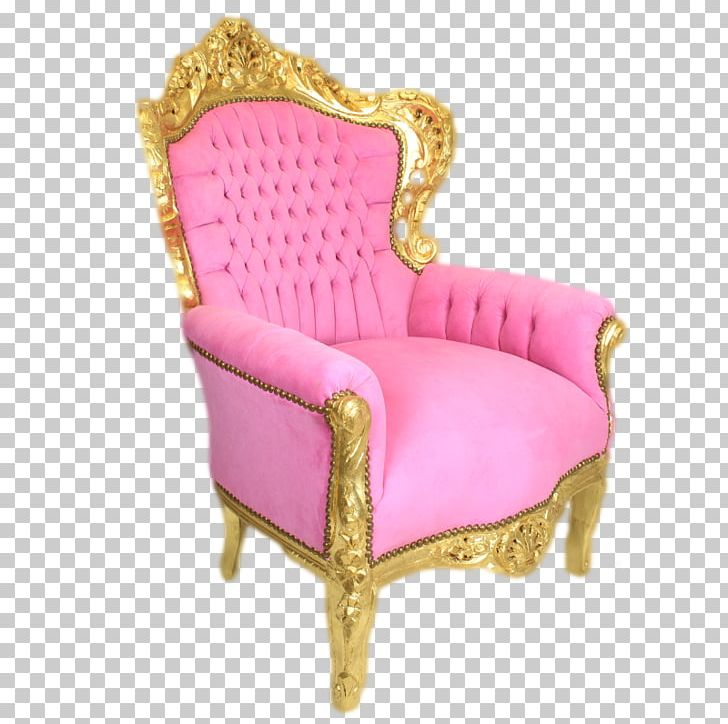 2 Barok Fauteuils.Club Chair Fauteuil Pink Velvet Png Clipart Barok Baroque