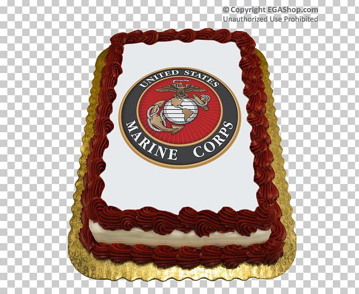 Tremendous Cake Decorating United States Marine Corps Birthday Cake Png Funny Birthday Cards Online Elaedamsfinfo