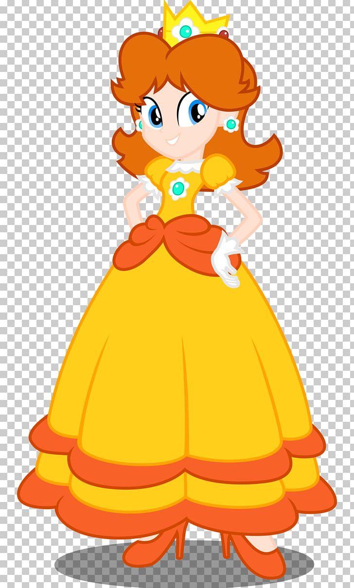 Princess Daisy Princess Peach Mario Rainbow Dash Princess