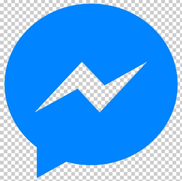 Facebook Messenger Social Media Computer Icons Facebook PNG, Clipart, Angle, Area, Blue, Brand, Circle Free PNG Download