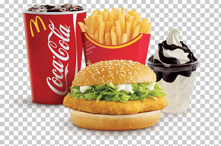 McChicken Hamburger French Fries McDonald's Chicken McNuggets PNG, Clipart,  Free PNG Download