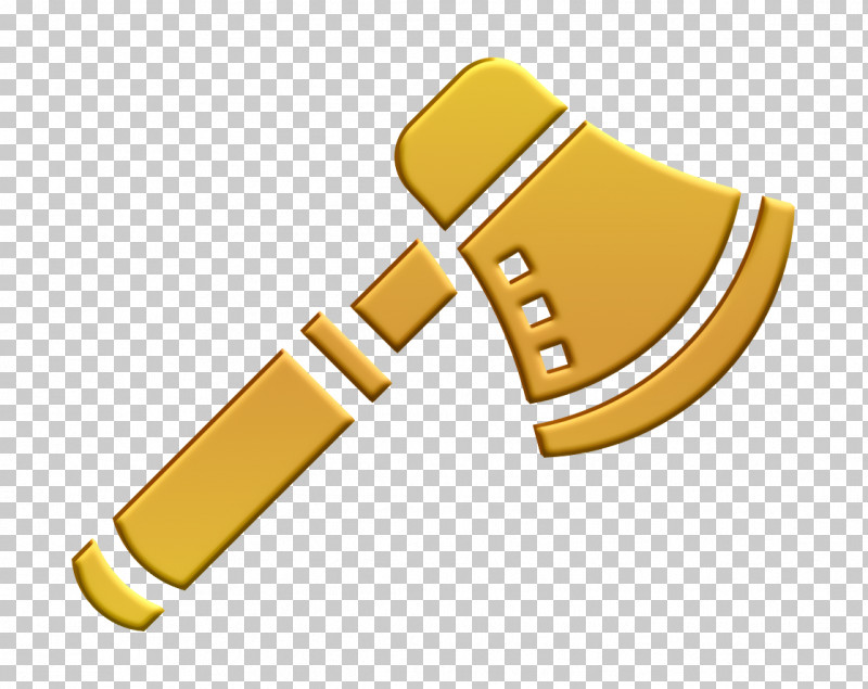Axe Icon Rescue Icon PNG, Clipart, Axe, Axe Icon, Rescue Icon, Yellow Free PNG Download