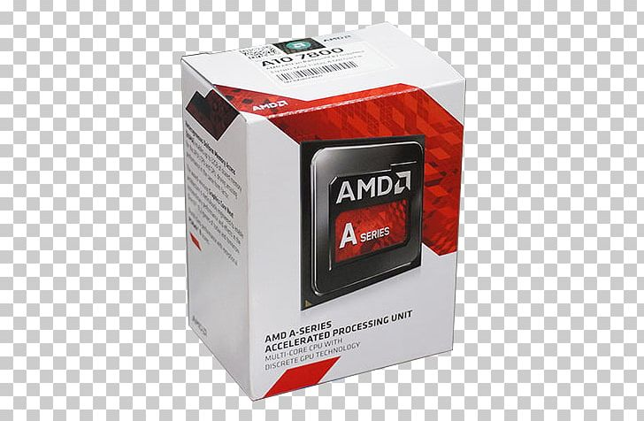 Socket AM4 AMD Accelerated Processing Unit Socket FM2