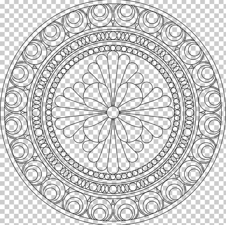 Mandala Coloring Meditation Coloring Book Child PNG, Clipart, Adult, Area, Black And White, Book, Child Free PNG Download