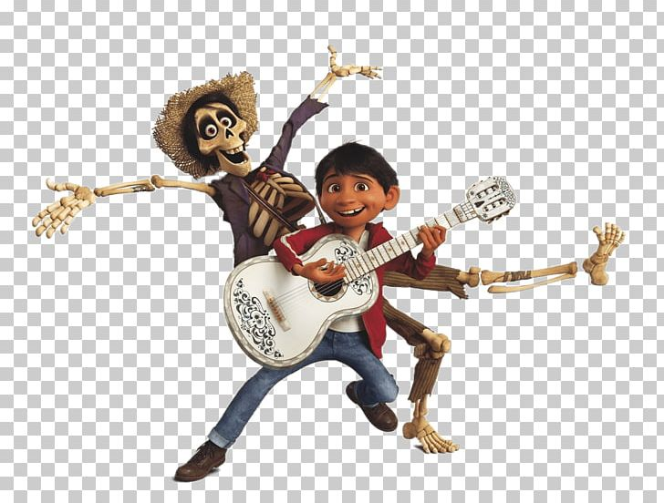 Miguel And Hector Playing Music PNG, Clipart, At The Movies, Cartoons, Coco Free PNG Download