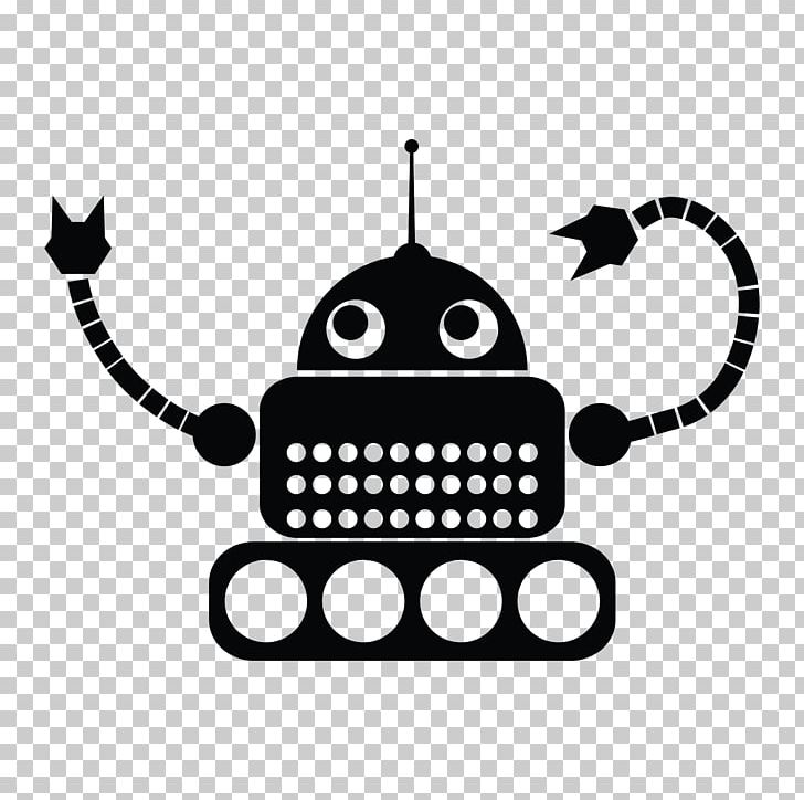 Product Technology Line Black M PNG, Clipart, Android Robot, Black, Black And White, Black M, Decal Free PNG Download