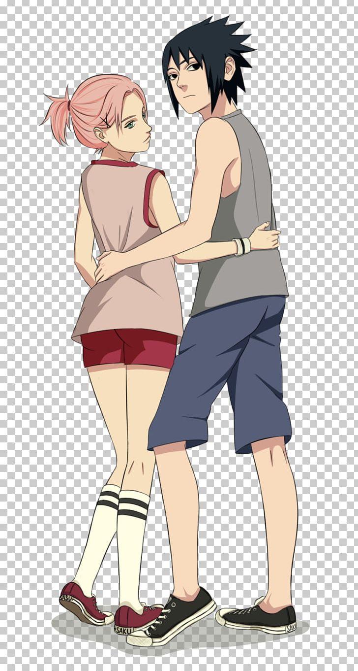 sakura dating naruto Dating ubc