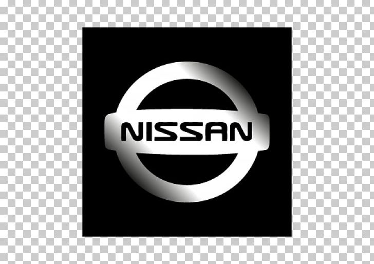 Nissan Tiida Honda Logo Png Clipart Black And White Brand