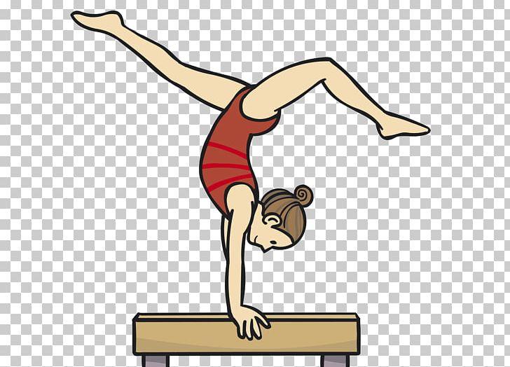 Gymnastics Balance Beam PNG, Clipart, Angle, Area, Arm, Athlete, Balance Free PNG Download