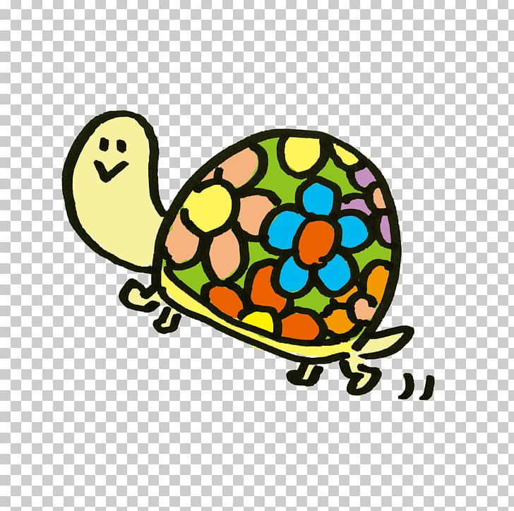Turtle The Tortoise And The Hare Illustrator Png Clipart Animals