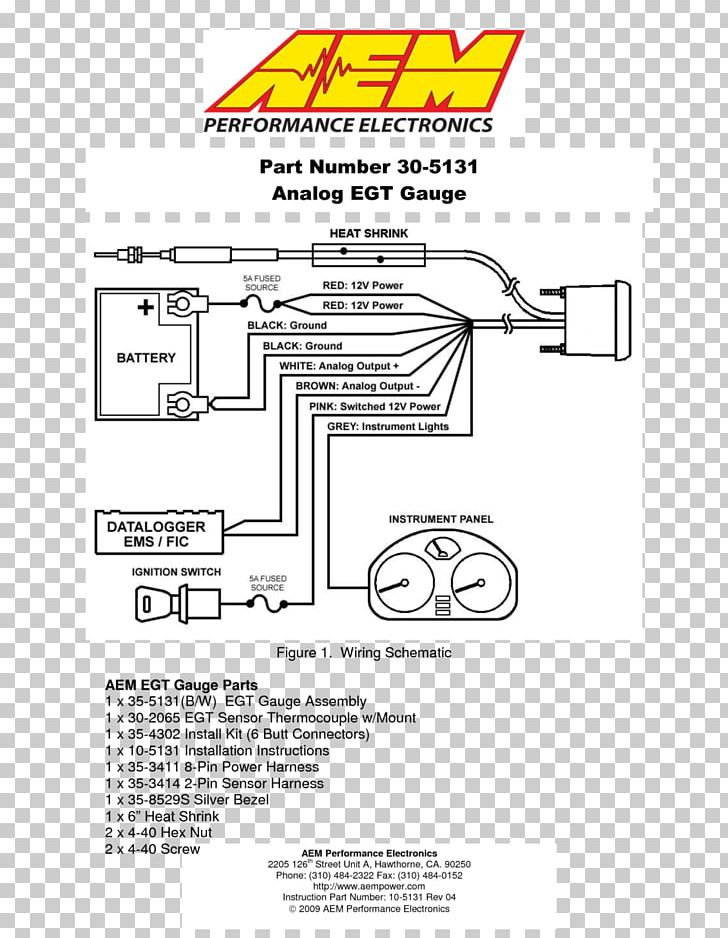 Bosch Fuel Gauge Wiring Diagram