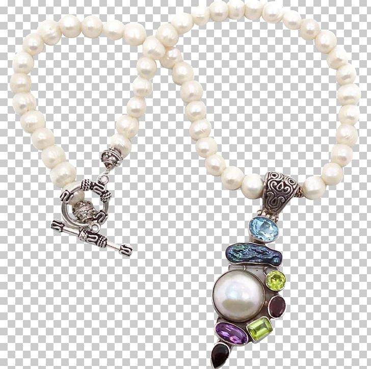 5ad188b68aa02 Pearl Necklace Pearl Necklace Jewellery Cultured Freshwater Pearls ...