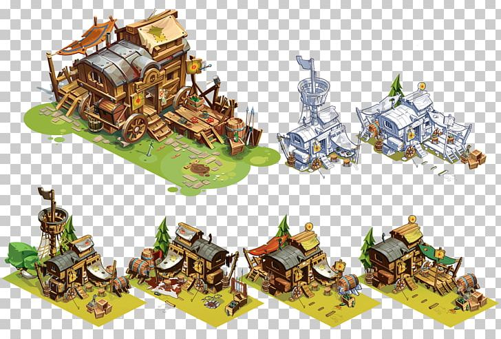 Isometric Graphics In Video Games And Pixel Art Building ...