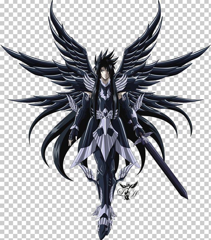 Hades Pegasus Seiya Athena Alone Saint Seiya Brave Soldiers Png