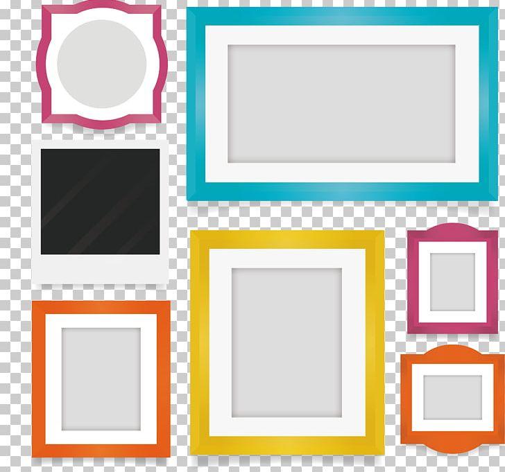 Frame Film Frame Flat Design PNG, Clipart, Album, Area, Art