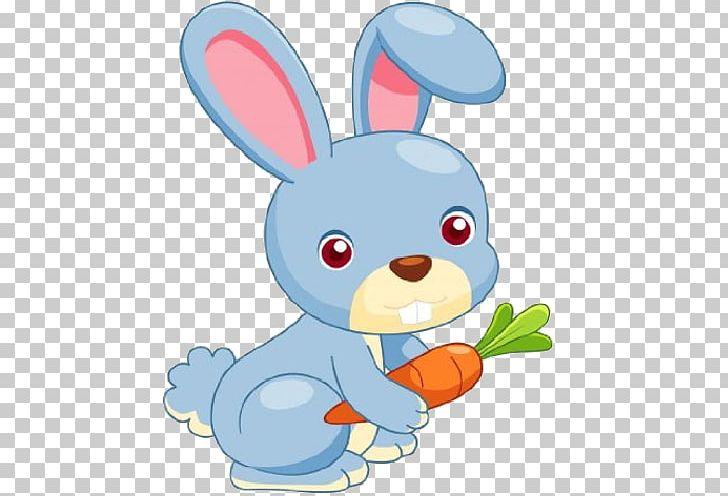 Easter Bunny Rabbit Cartoon PNG, Clipart, Animals, Art, Canvas Print, Cartoon, Cartoon Rabbit Free PNG Download