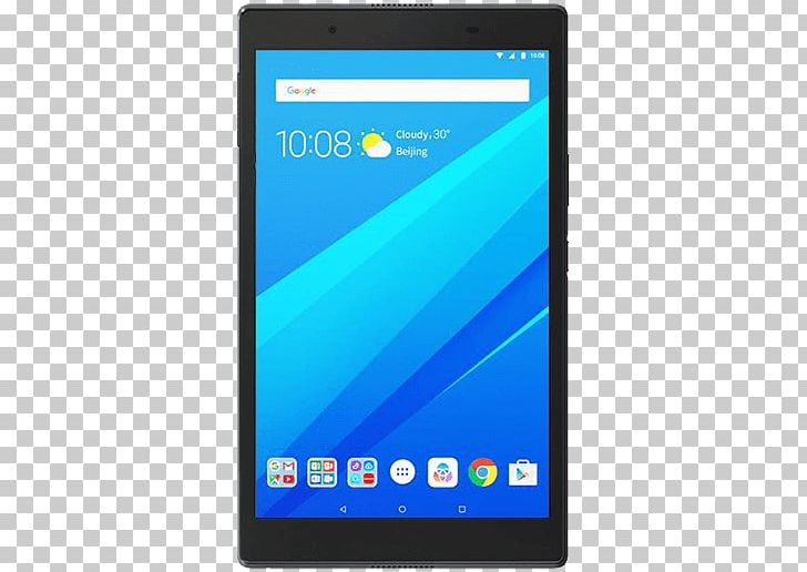 Lenovo Tab 4 (10) IdeaPad Android Lenovo Tab 4 8 Plus PNG, Clipart