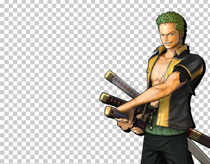 One Piece: Pirate Warriors 3 Roronoa Zoro Monkey D. Luffy One Piece: Pirate Warriors 2 PNG, Clipart, Arm, Art, Bartholomew Kuma, Cartoon, Character Free PNG Download