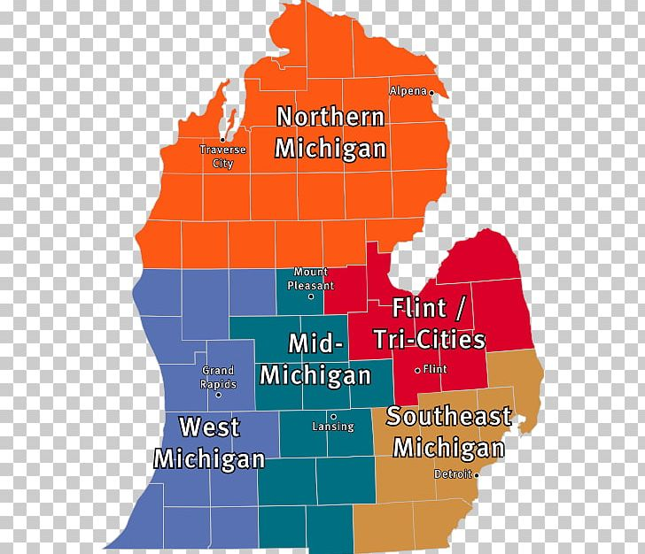 Upper Peninsula Of Michigan Northern Michigan Lower Peninsula Of