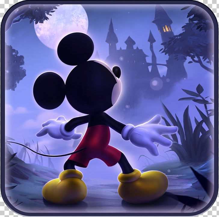 castle of illusion game free download