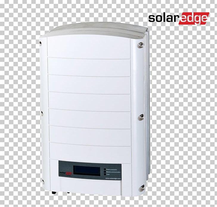 Solar Inverter SolarEdge Power Optimizer Direct Current