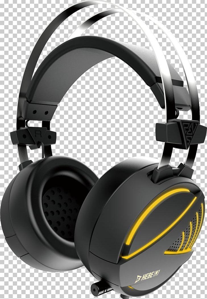 Computer Keyboard Headphones 7 1 Surround Sound Gamdias HEBE M1 Rgb